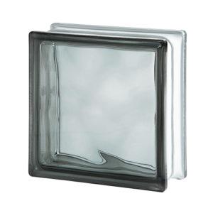 pustaki szklane szare luksfery wave gray chmurka