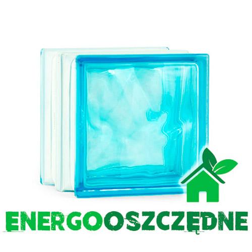 pustaki szklane luksfery energooszczędne