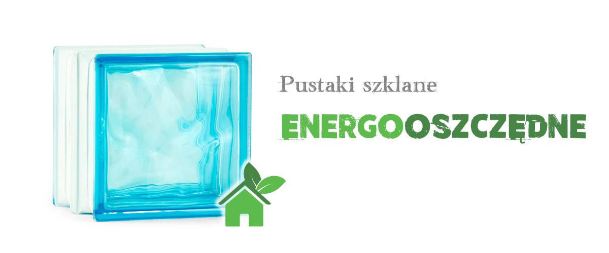 pustaki szklane energooszczędne luksfery