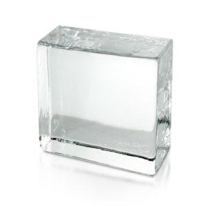 Cegła-szklana-przeźroczysta-cristal-clear-10x10x5-glass-brick-pustak-szklany