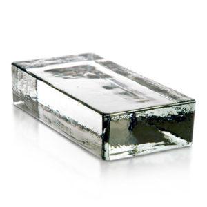 Cegła-szklana-przeźroczysta-neutro-Vetropieno-Rettangolare-glass-brick-pustak-szklany